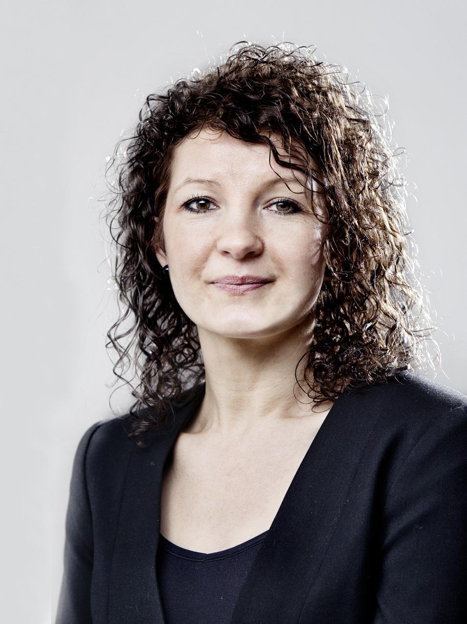 Sylwia M Christensen