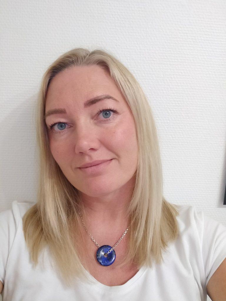 Ann-Dorthe, kropsterapi, Aarhus